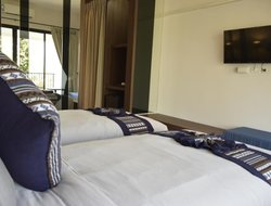 Amphoe Chiang Khaung hotels with river view