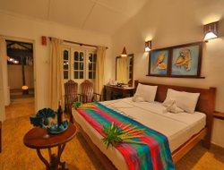 Bentota River hotels with sea view
