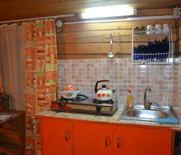 Holiday Home Usadba Mariynyh