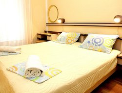 Pets-friendly hotels in Petrovac