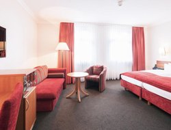 Business hotels in Berlin