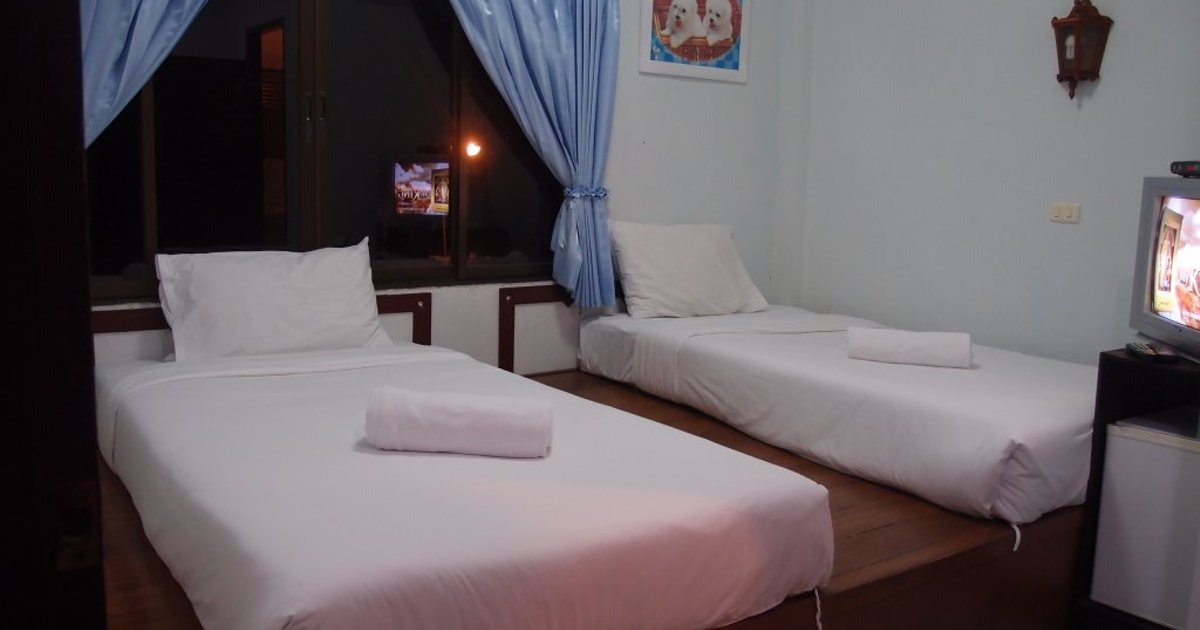 Гостевой Дом Khaolak Traveller Lodge