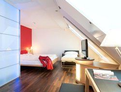 Pets-friendly hotels in Zurich