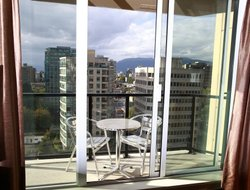 Vancouver hotels for families with children