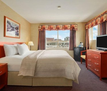 Days Inn by Wyndham Vancouver Airport