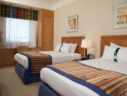 Business hotels in Egypt