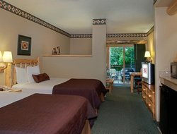 Niagara Falls hotels for families with children