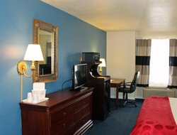 Business hotels in Pooler
