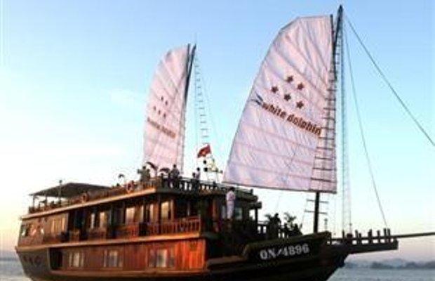 фото Halong Dolphin Cruise 665642493