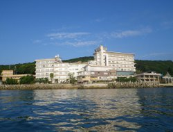 Sumoto hotels with sea view