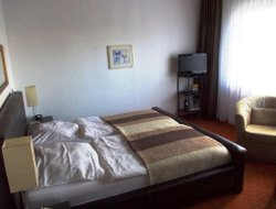 Pets-friendly hotels in Busum