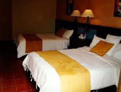 The most popular Copan Ruinas hotels