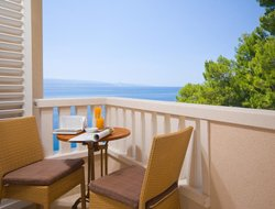 Croatia hotels with panoramic view