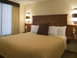 Business hotels in Livonia