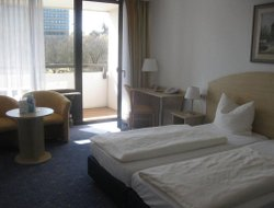 Pets-friendly hotels in Sindelfingen