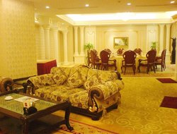 Changsha Xian hotels with restaurants