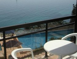 Ag. Ioannis Peristeron hotels with swimming pool
