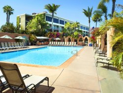 La Jolla Hermosa hotels with swimming pool