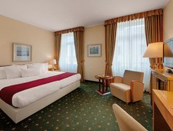 Konstanz hotels with restaurants
