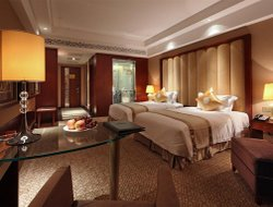 The most popular Zhongshan hotels