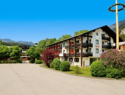 Pets-friendly hotels in Bischofswiesen