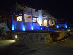 Elafonisos hotels with sea view