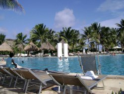 The most expensive Puerto Morelos hotels
