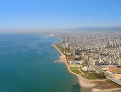 The most expensive Mersin hotels