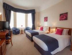 Business hotels in Plymouth