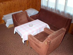 Pets-friendly hotels in Tatranska Lomnica