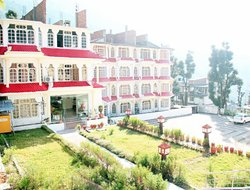McLeod Ganj hotels with swimming pool