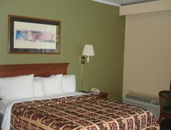 Gastonia hotels with restaurants