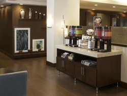 Business hotels in Evansville