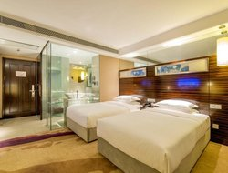 The most expensive Changchun hotels