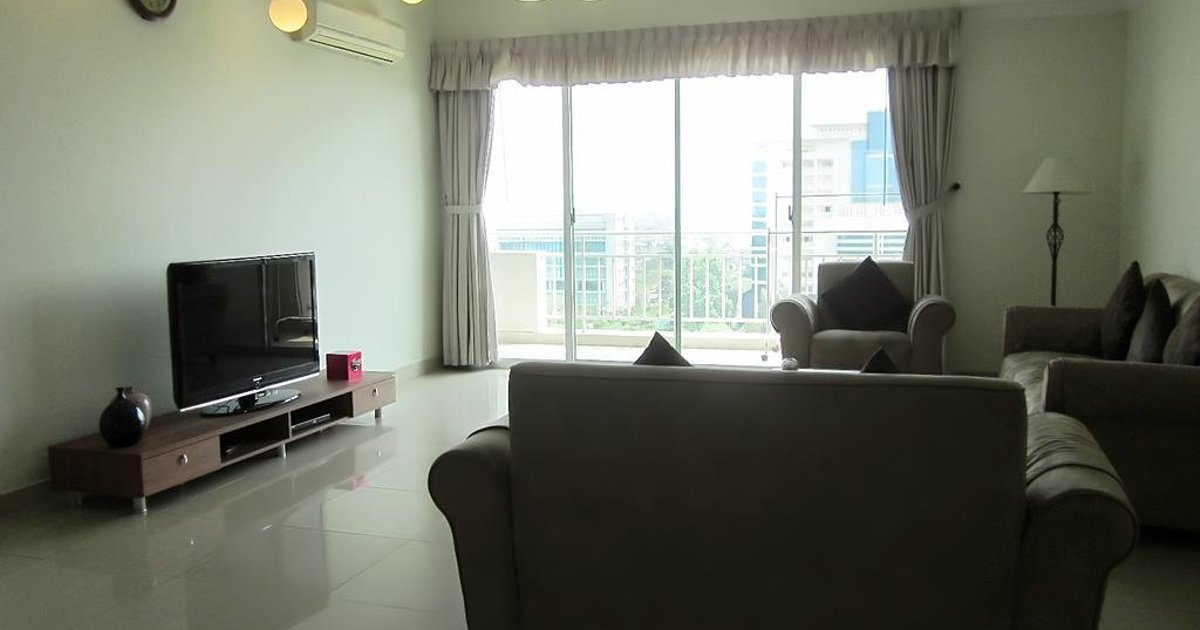 Green Hills Serviced Residence