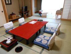 Top-10 hotels in the center of Izunokuni