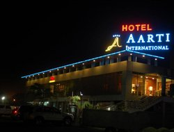 Top-6 hotels in the center of Gandhidham