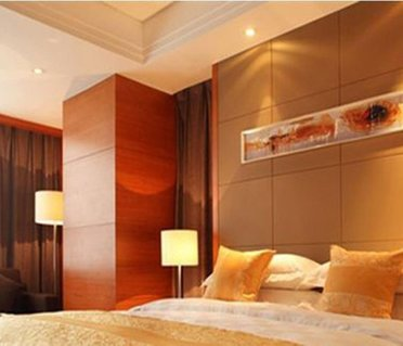 Wuxi Noble Crown Hotel