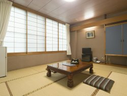 Pets-friendly hotels in Fukui