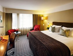 Business hotels in Dublin