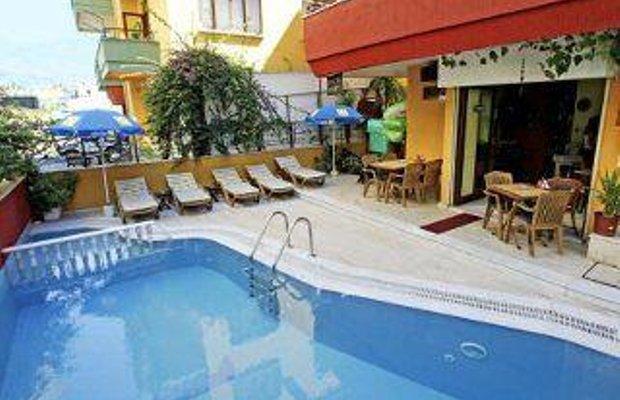 фото Musti Apart Hotel 665852060