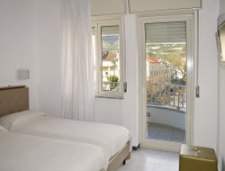 Praia a Mare hotels with sea view