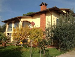Pergine Valdarno hotels with swimming pool