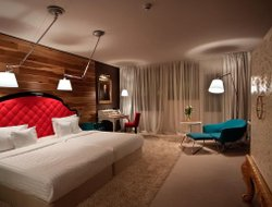 Top-4 of luxury Varna hotels