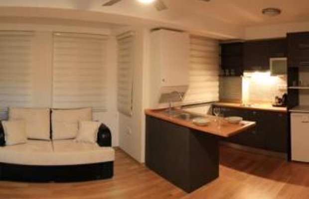 фото Bianco Residence & Suites Istanbul 665868161