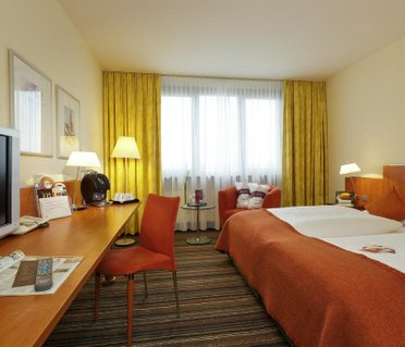 Mercure Hotel am Messeplatz Offenburg