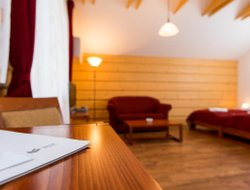 Pets-friendly hotels in Ostravice