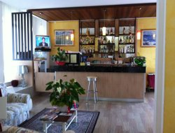 Pets-friendly hotels in Gabicce Mare