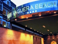 Peguera hotels with restaurants