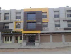 Hospet hotels with restaurants